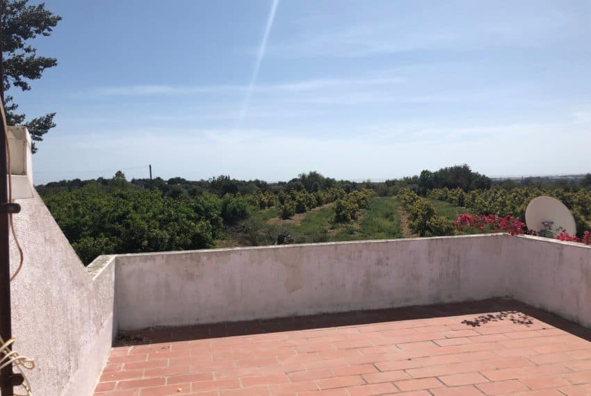 House with Pool near Tavira sea views (16)
