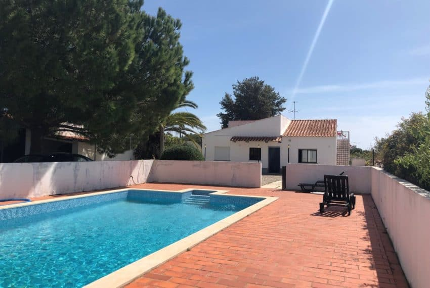 House with Pool near Tavira sea views (18)