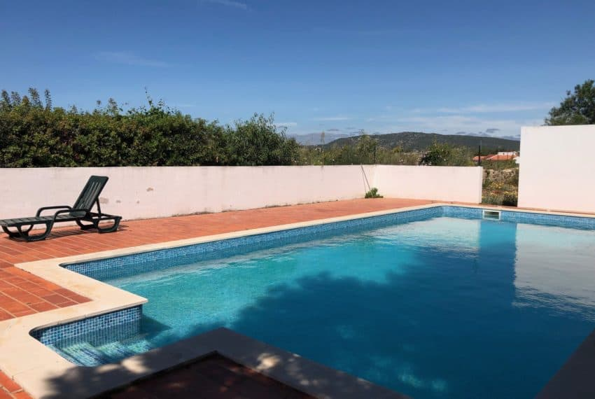 House with Pool near Tavira sea views (2)