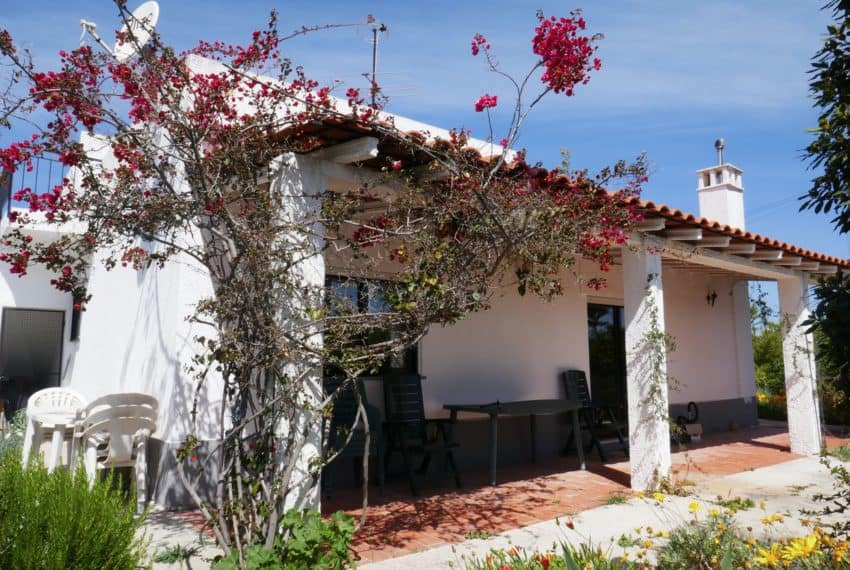 House with Pool near Tavira sea views (22)