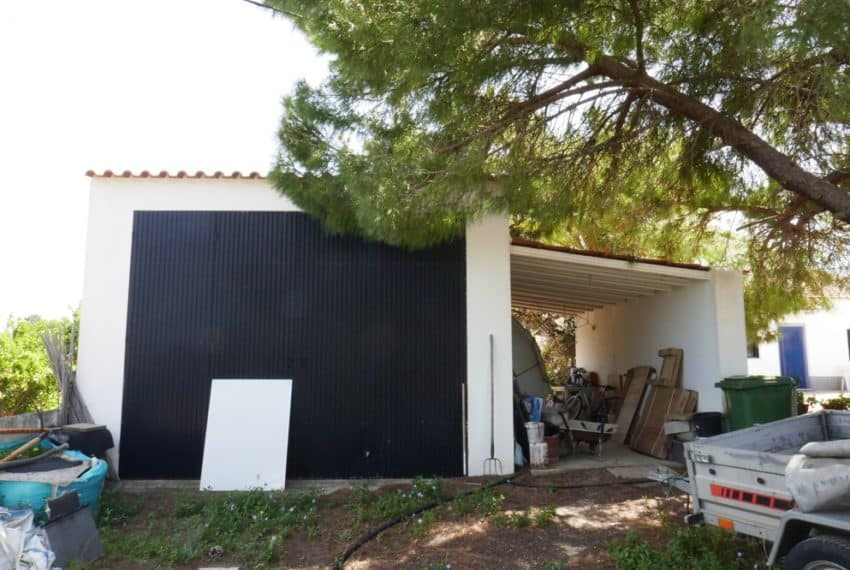 House with Pool near Tavira sea views (3)