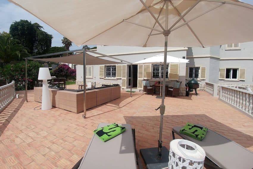 4 bedroom villa Beach Albufeira (14)