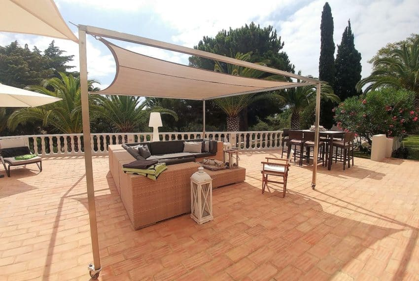 4 bedroom villa Beach Albufeira (17)
