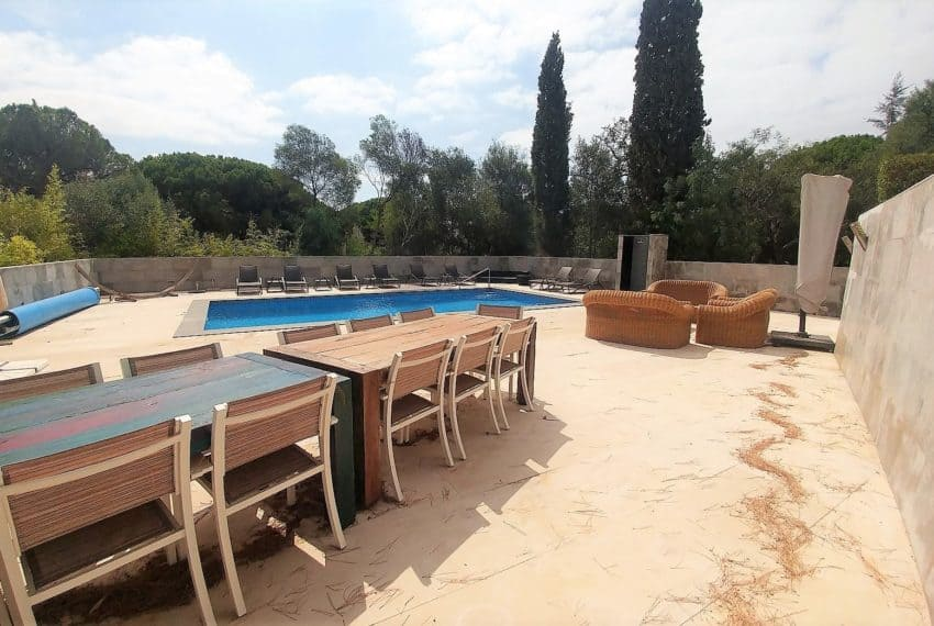 4 bedroom villa Beach Albufeira (21)