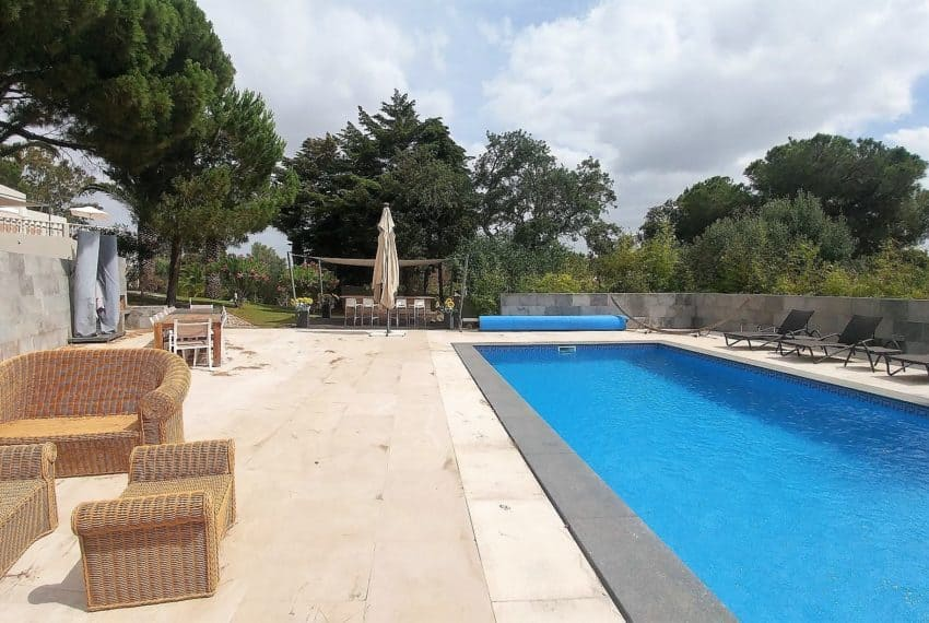 4 bedroom villa Beach Albufeira (24)