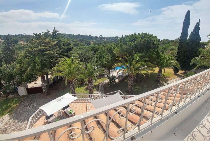 4 bedroom villa Beach Albufeira (58)