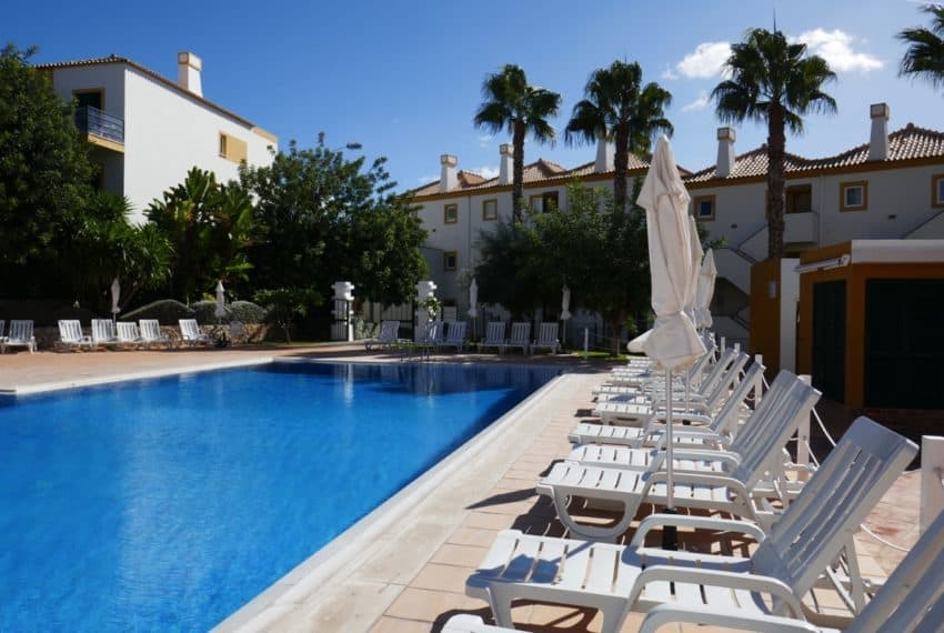 2bedroom townhouse Tavira Eastern Algarve Pool (1)