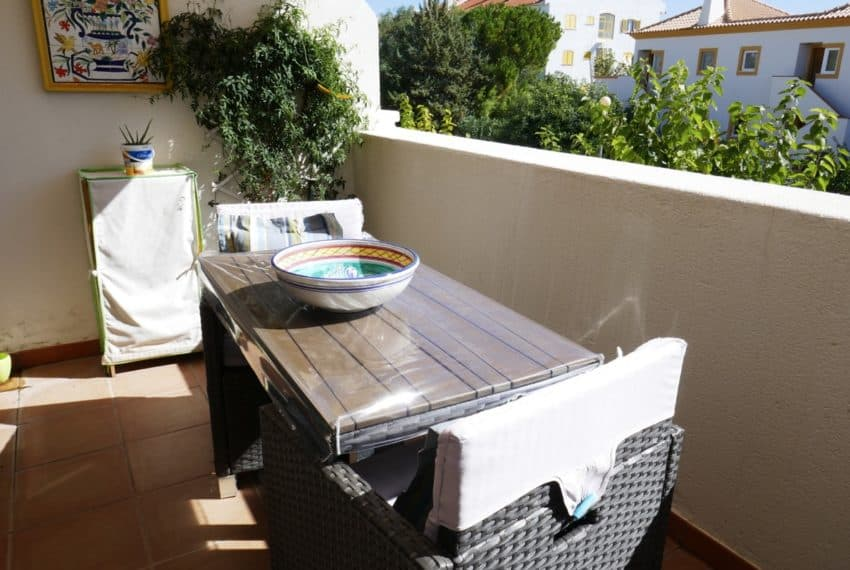 2bedroom townhouse Tavira Eastern Algarve Pool (16)