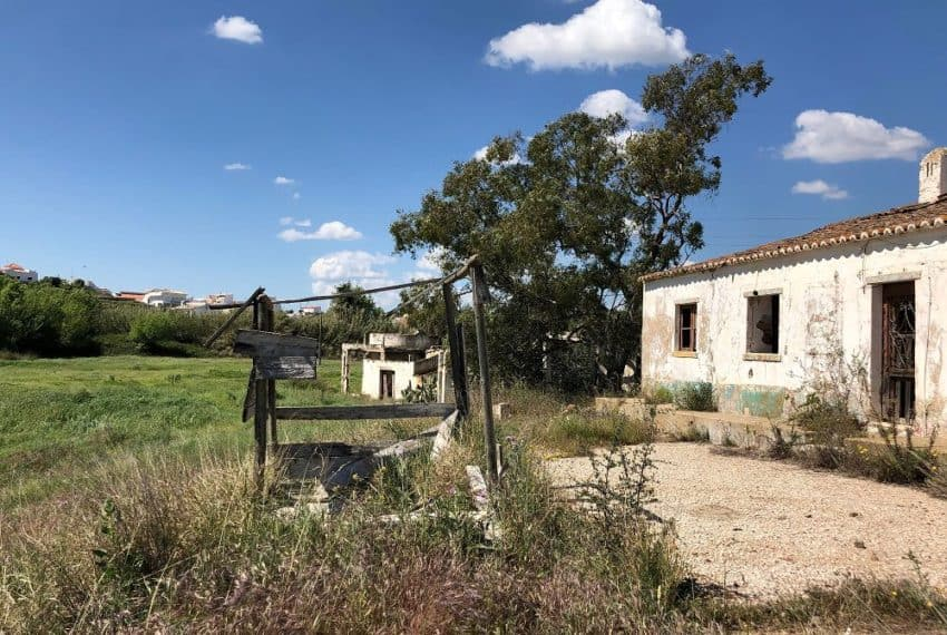 Farmhouse for renovation Castro Marim Eastern Algarve (7)