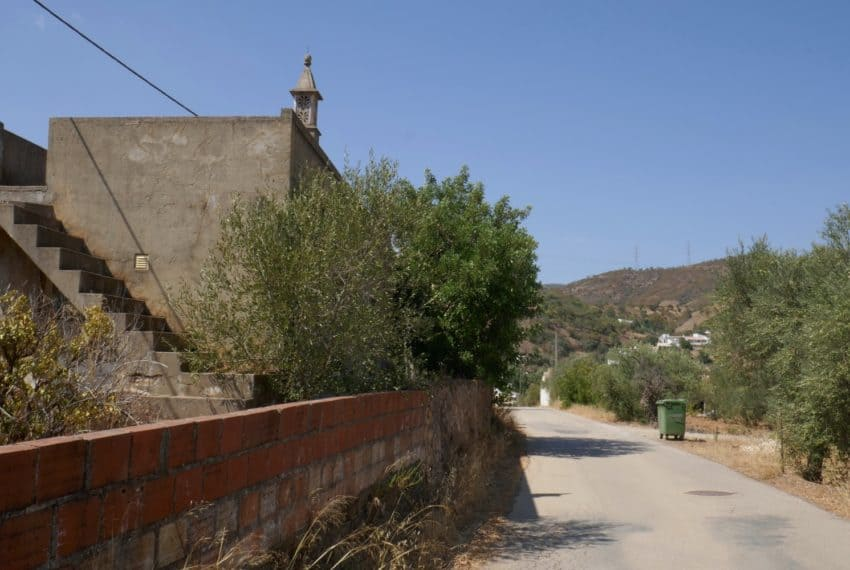 farmhouse for renovation Tavira property real estate (22)