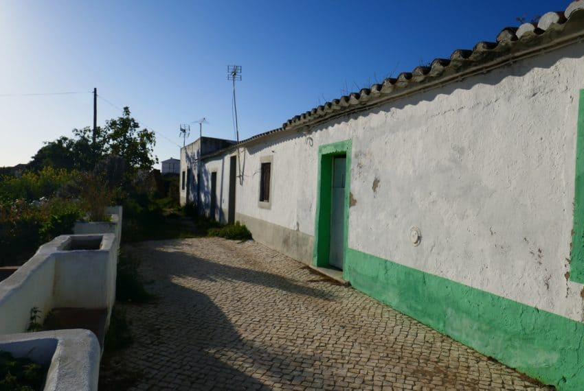 farmhouse near Tavira Real Estate Property Eastern Algarve (2)