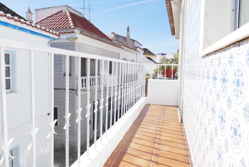 traditional townhouse Tavira Eastern Algarve (1)