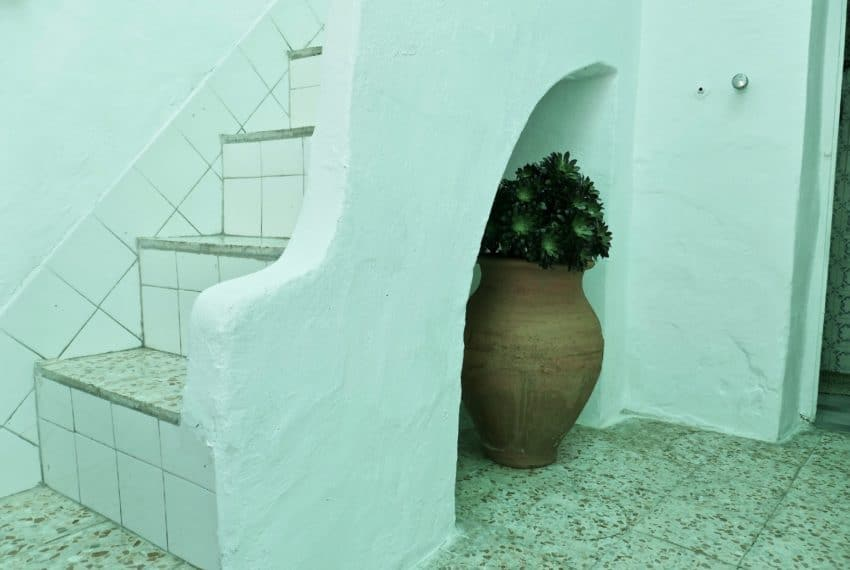 traditional townhouse Tavira Eastern Algarve (15)