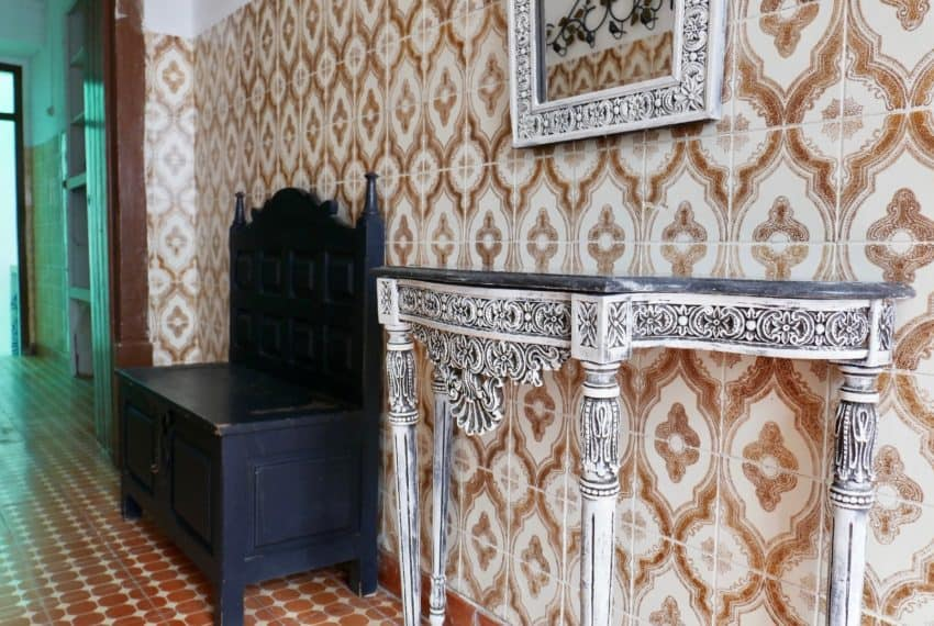 traditional townhouse Tavira Eastern Algarve (28)