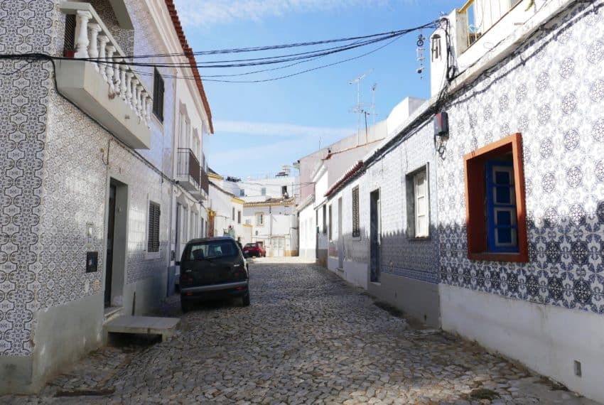 traditional townhouse Tavira Eastern Algarve (31)