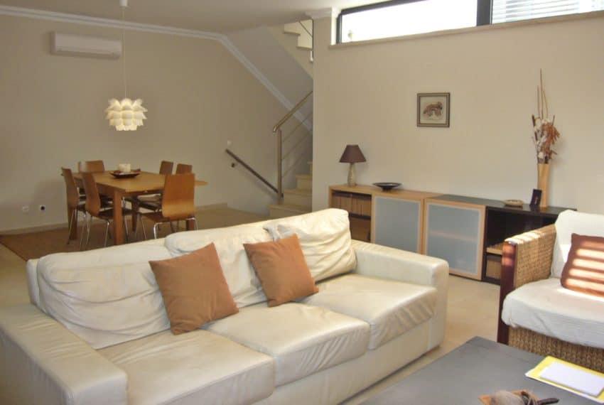 4 bedroom townhouse Tavira (10)