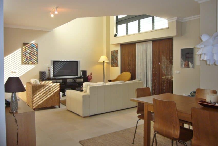 4 bedroom townhouse Tavira (11)