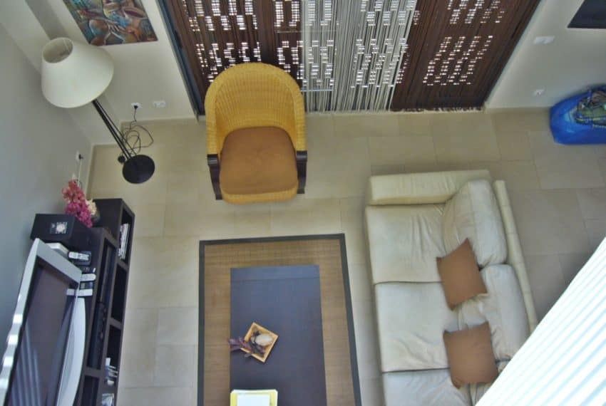 4 bedroom townhouse Tavira (2)