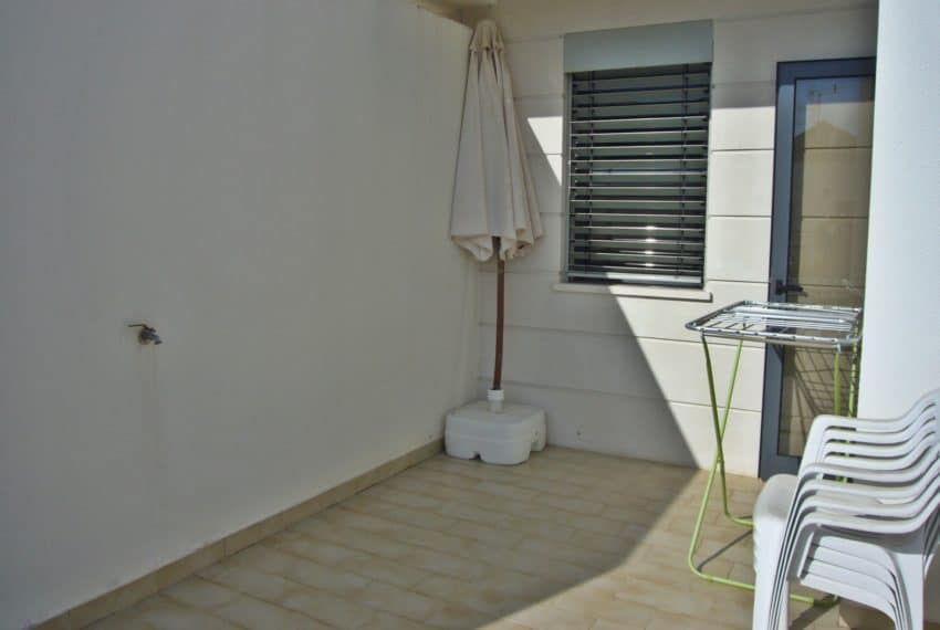 4 bedroom townhouse Tavira (4)
