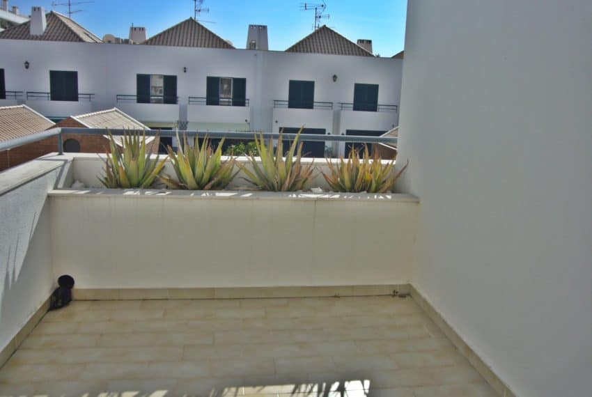4 bedroom townhouse Tavira (5)