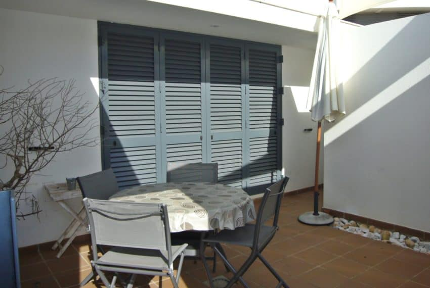 4 bedroom townhouse Tavira (6)