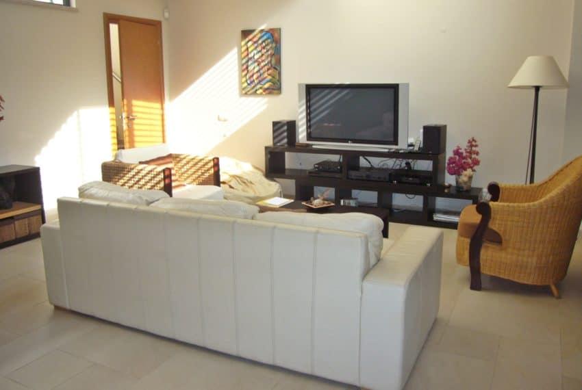 4 bedroom townhouse Tavira (9)