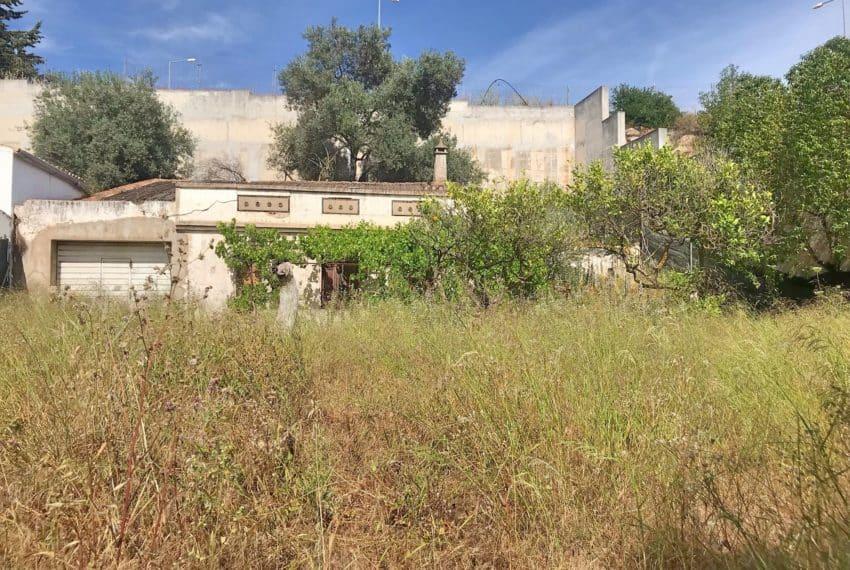 townhouse for renovarion Tavira Eastern Algarve (1)
