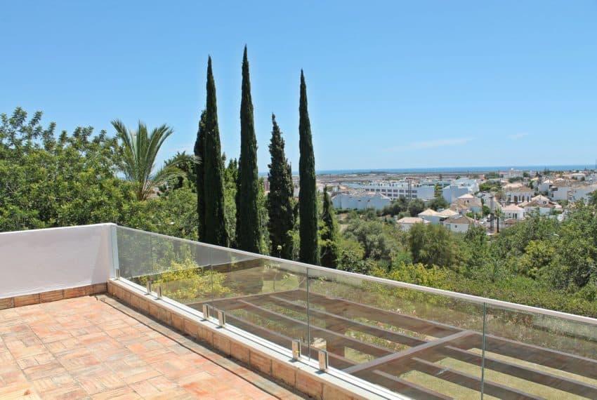 villa with Pool Perogil Tavira  (17)