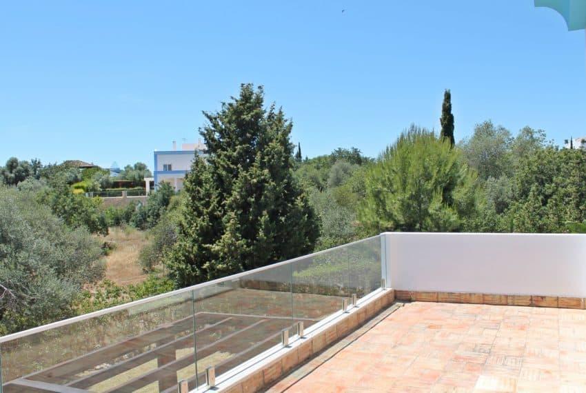 villa with Pool Perogil Tavira  (18)