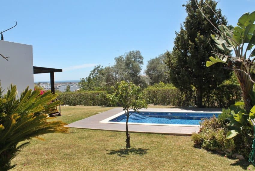 villa with Pool Perogil Tavira  (6)