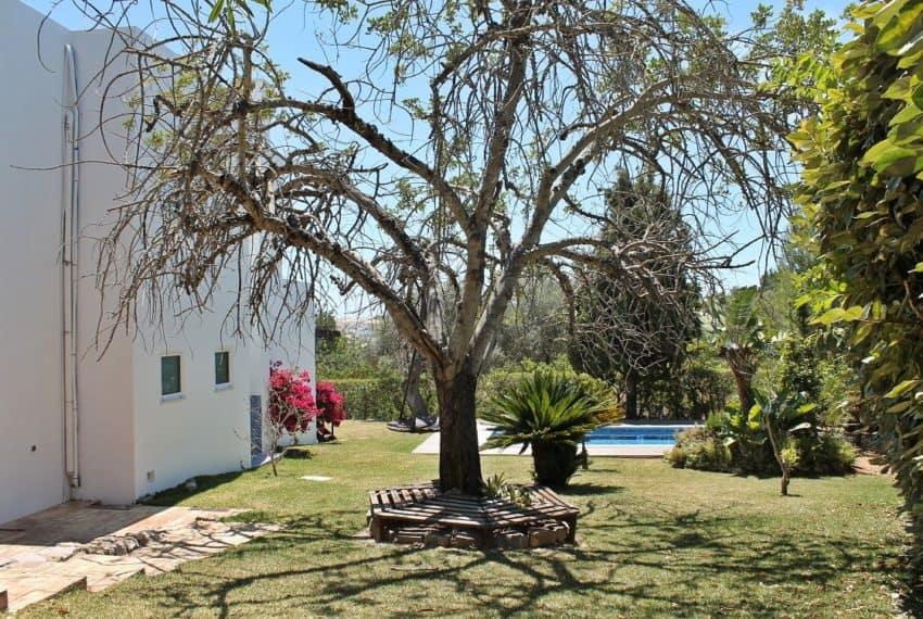 villa with Pool Perogil Tavira  (7)