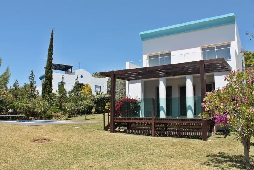 villa with Pool Perogil Tavira  (9)
