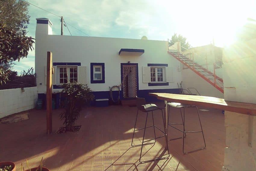 T2 country house Fundo Tavira beach (2)