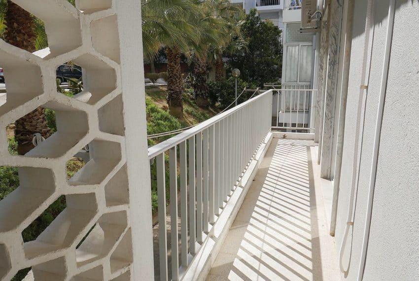 T2 apartment center Tavira beach East Algarve (13)