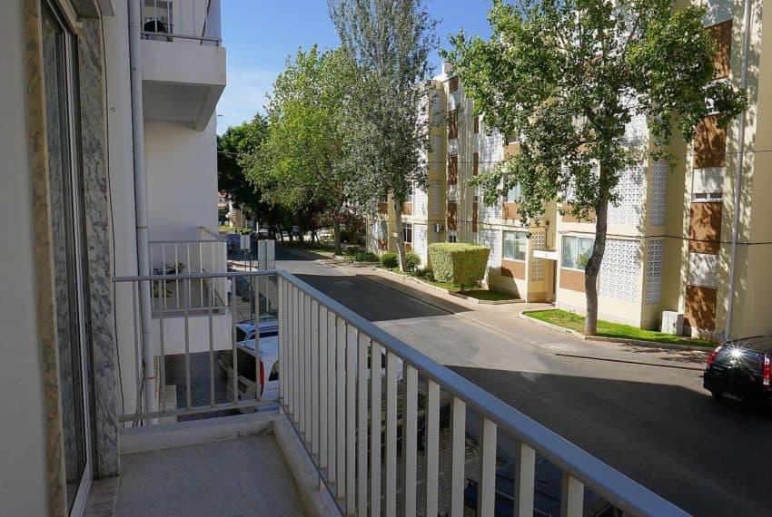 T2 apartment center Tavira beach East Algarve (3)