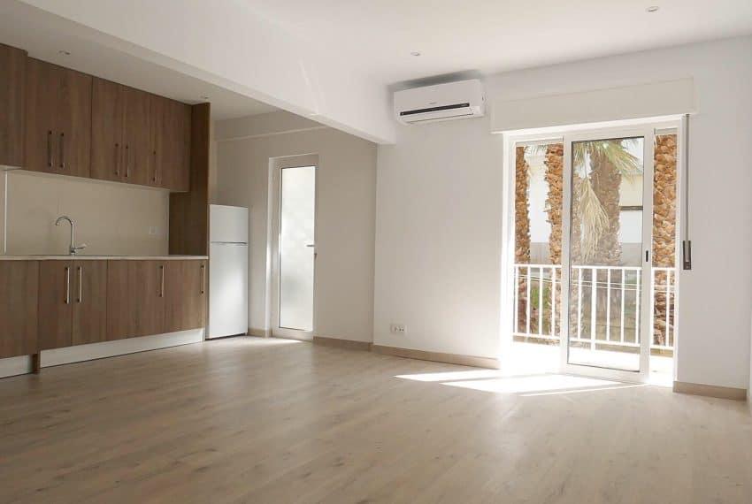 T2 apartment center Tavira beach East Algarve (4)