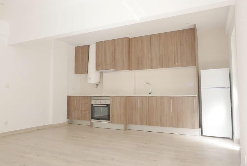 T2 apartment center Tavira beach East Algarve (6)