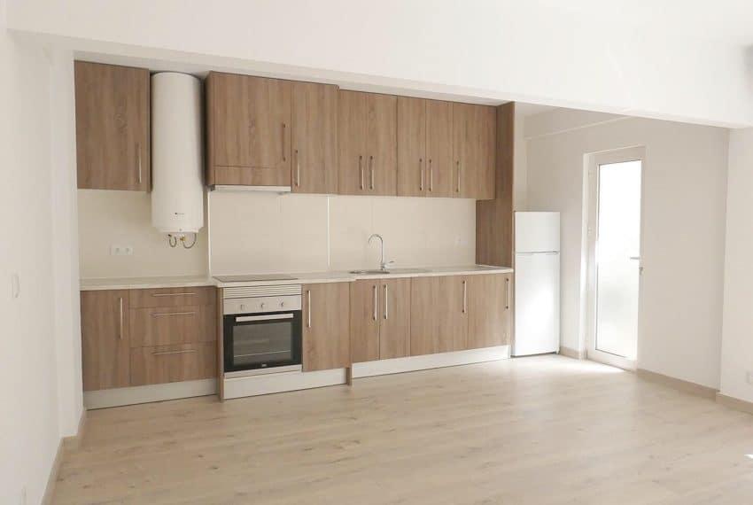 T2 apartment center Tavira beach East Algarve (9)