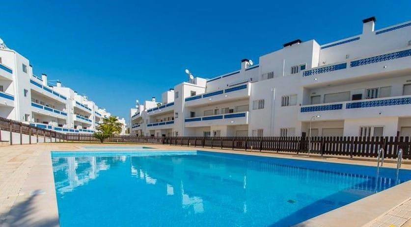 T2 apartment santa Luzia beach pool Eastern Algarve (1)