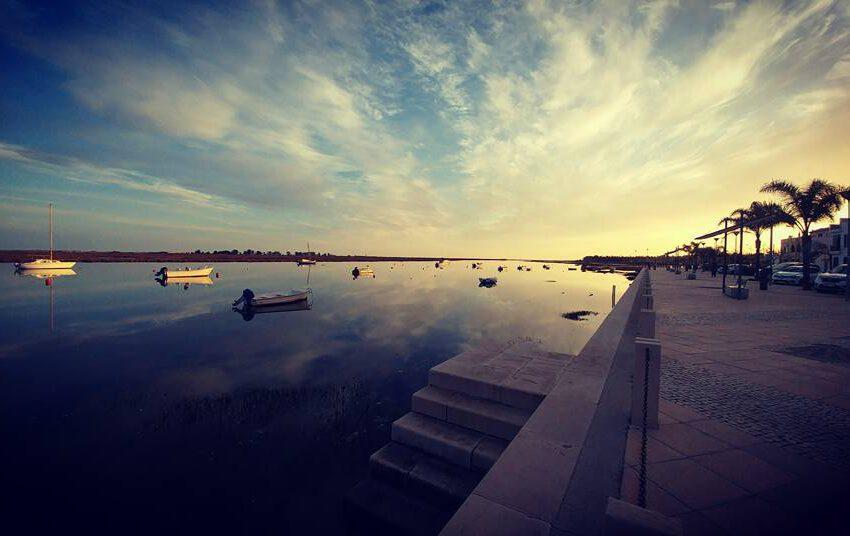 T2 apartment santa Luzia beach pool Eastern Algarve (19)