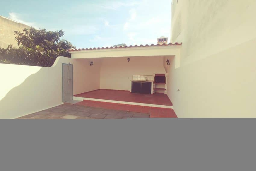 3 bedroom townhouse center Vila Nova de Milfontes beach surf (18)