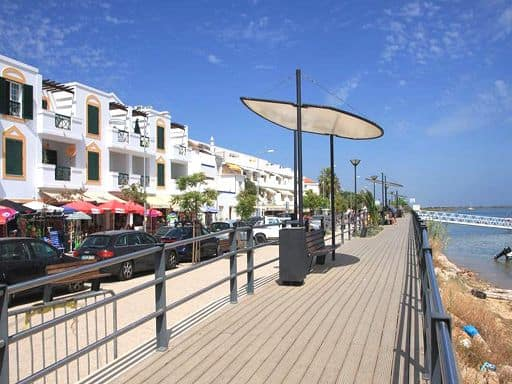 1 bedroom apartment Cabanas beach Algarve (11)