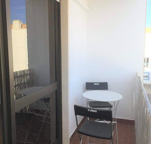 1 bedroom apartment Cabanas beach Algarve (17)