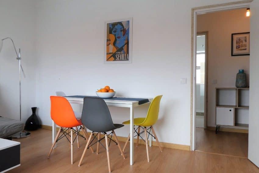 1 bedroom apartment Cabanas beach Algarve (3)