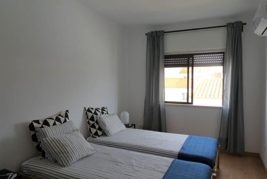1 bedroom apartment Cabanas beach Algarve (9)