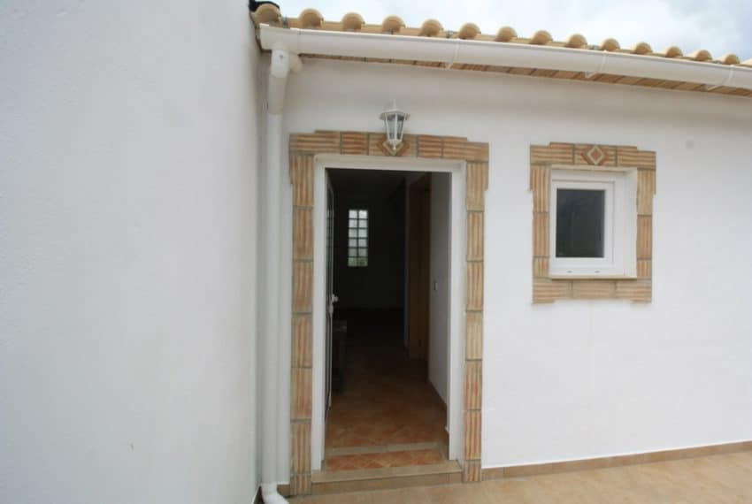 2 bedroom country house Salir Algarve beach (2)