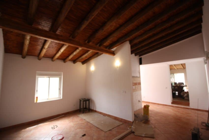 2 bedroom country house Salir Algarve beach (4)