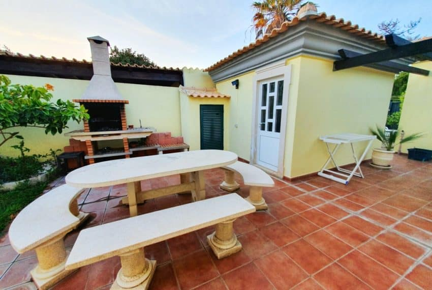 3 bedrooms villa Pool Almancil beach (10)