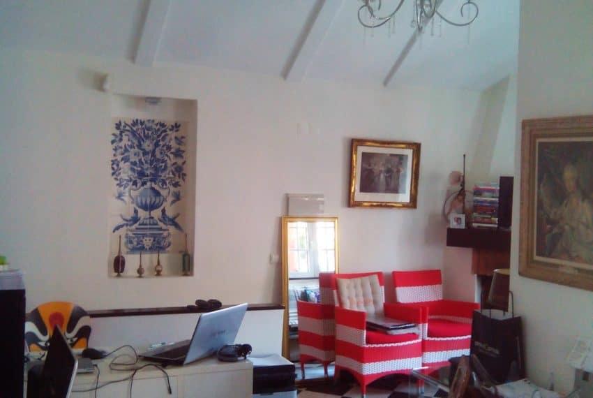 3bedroom townhouse Lisbon center Chiado (1)
