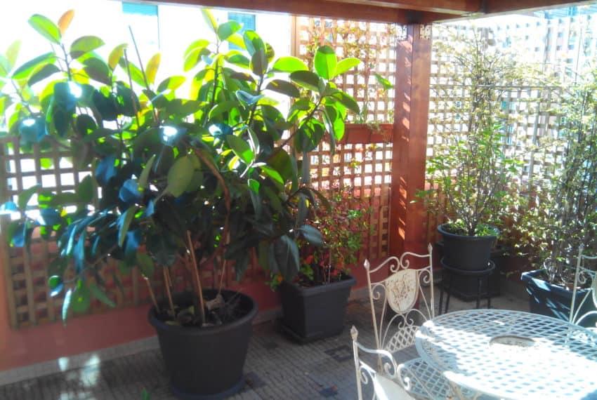 3bedroom townhouse Lisbon center Chiado (16)
